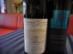 イタリアワインもお勧めあります